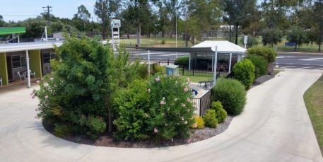 Best Accommodation in Inglewood QLD