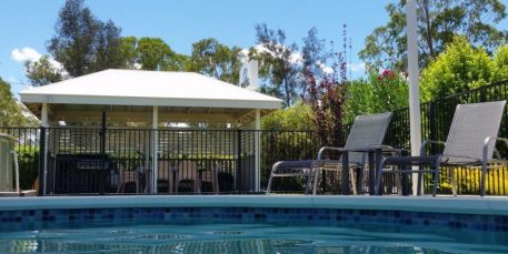Serviced Accommodation in Inglewood QLD