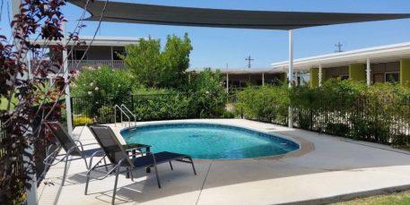 Best Motels in Inglewood QLD