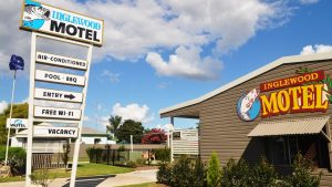 Motel Accommodation Inglewood